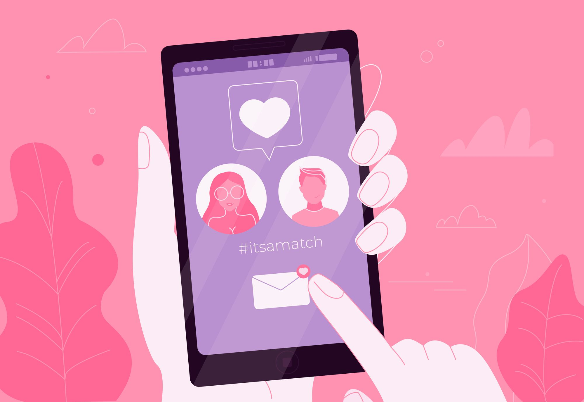 4 Tinder Tips for better Dates