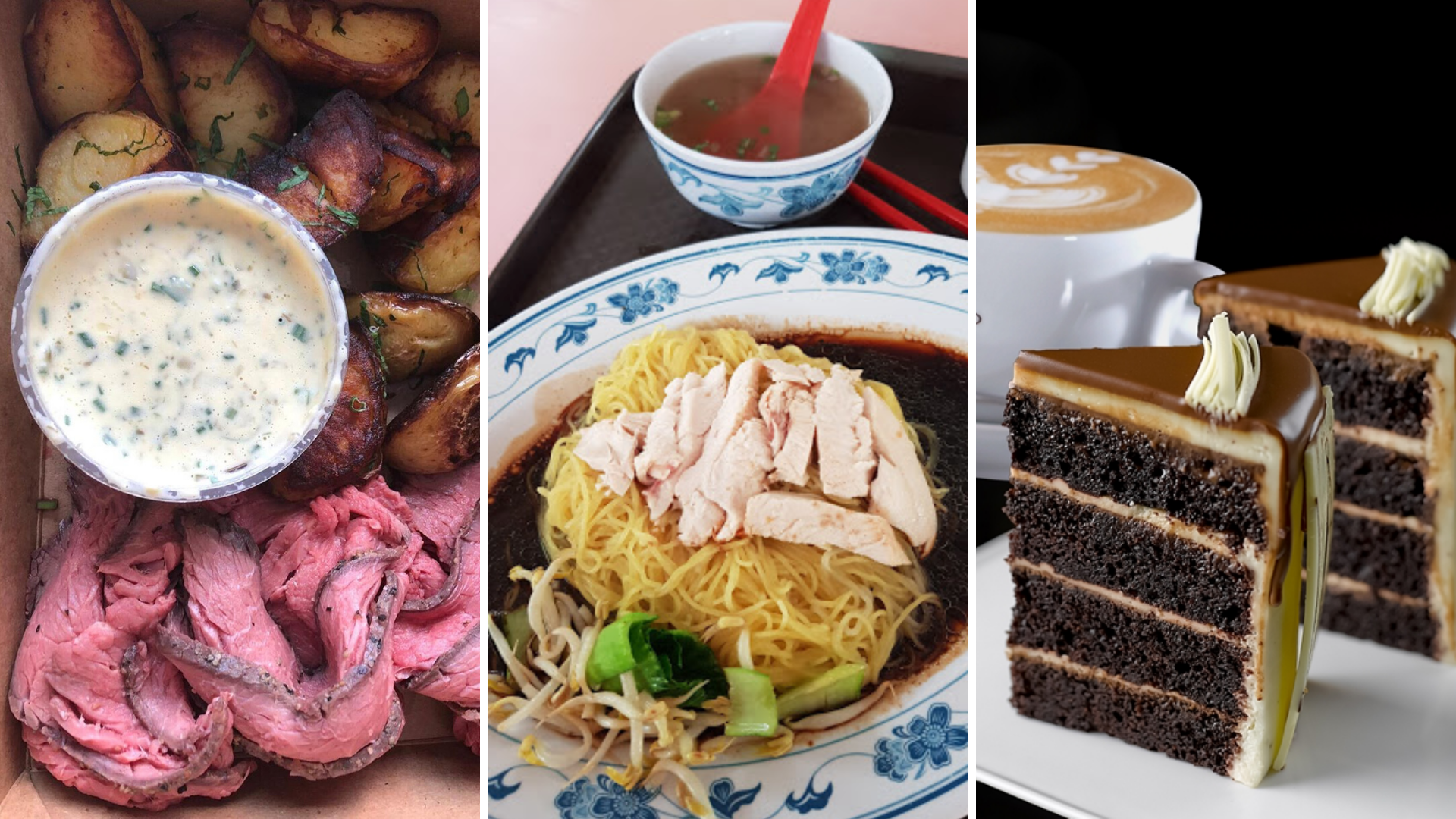 3 Must-Try Eateries on Discover Food