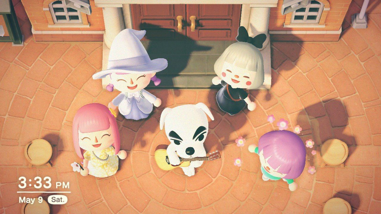 How Animal Crossing: New Horizons has made me closer to my friends