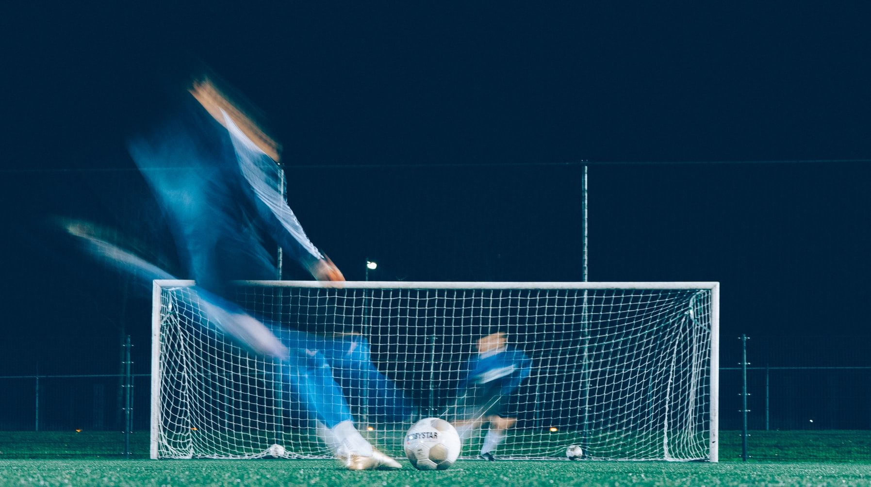 How Soccer Made Me A Keeper in My Career
