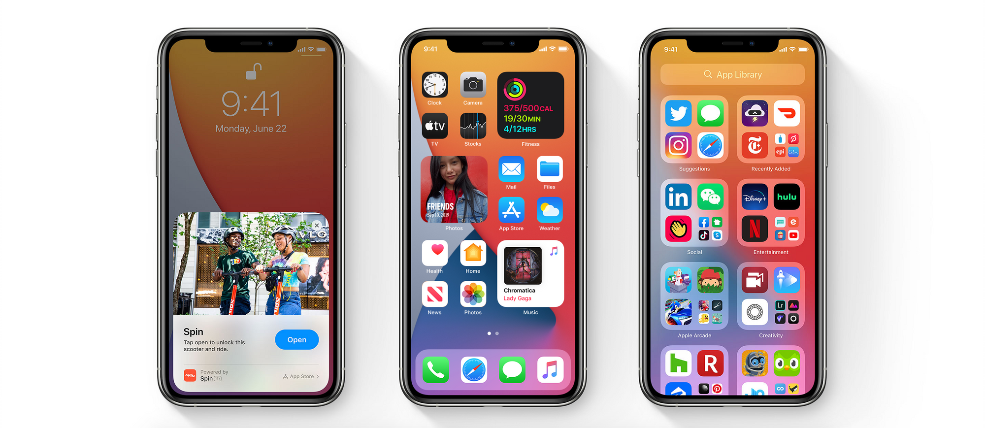 iOS 14 Beta: Better, Brighter, more Brilliant?