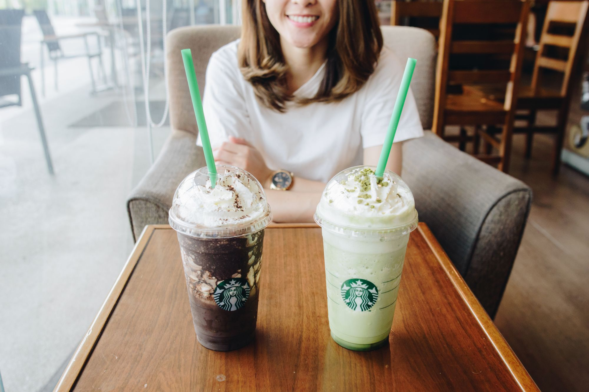 From Kopitiam to Starbucks: Our favourite Secret Menu items