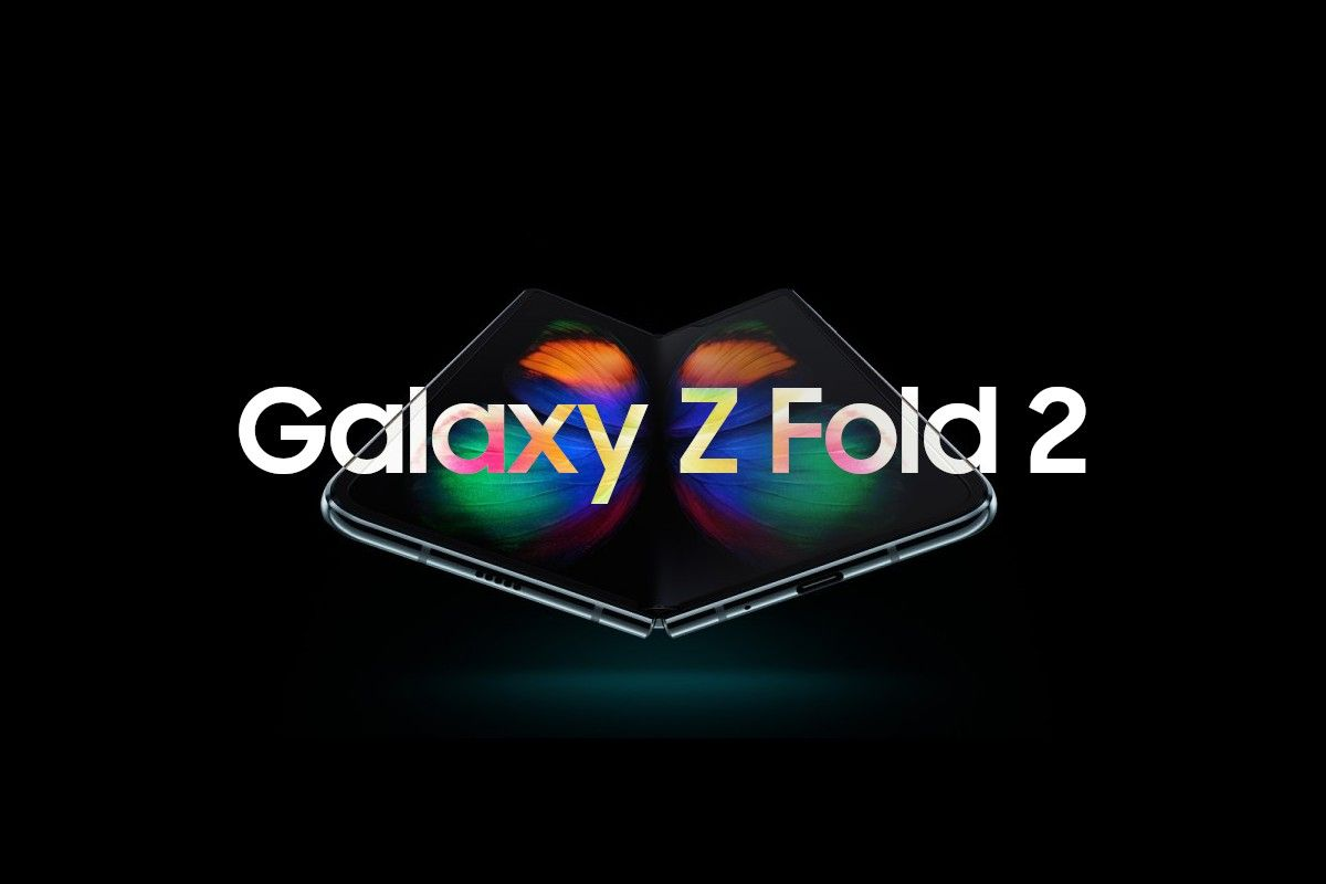 Unfold the Future: Samsung Galaxy Z Fold