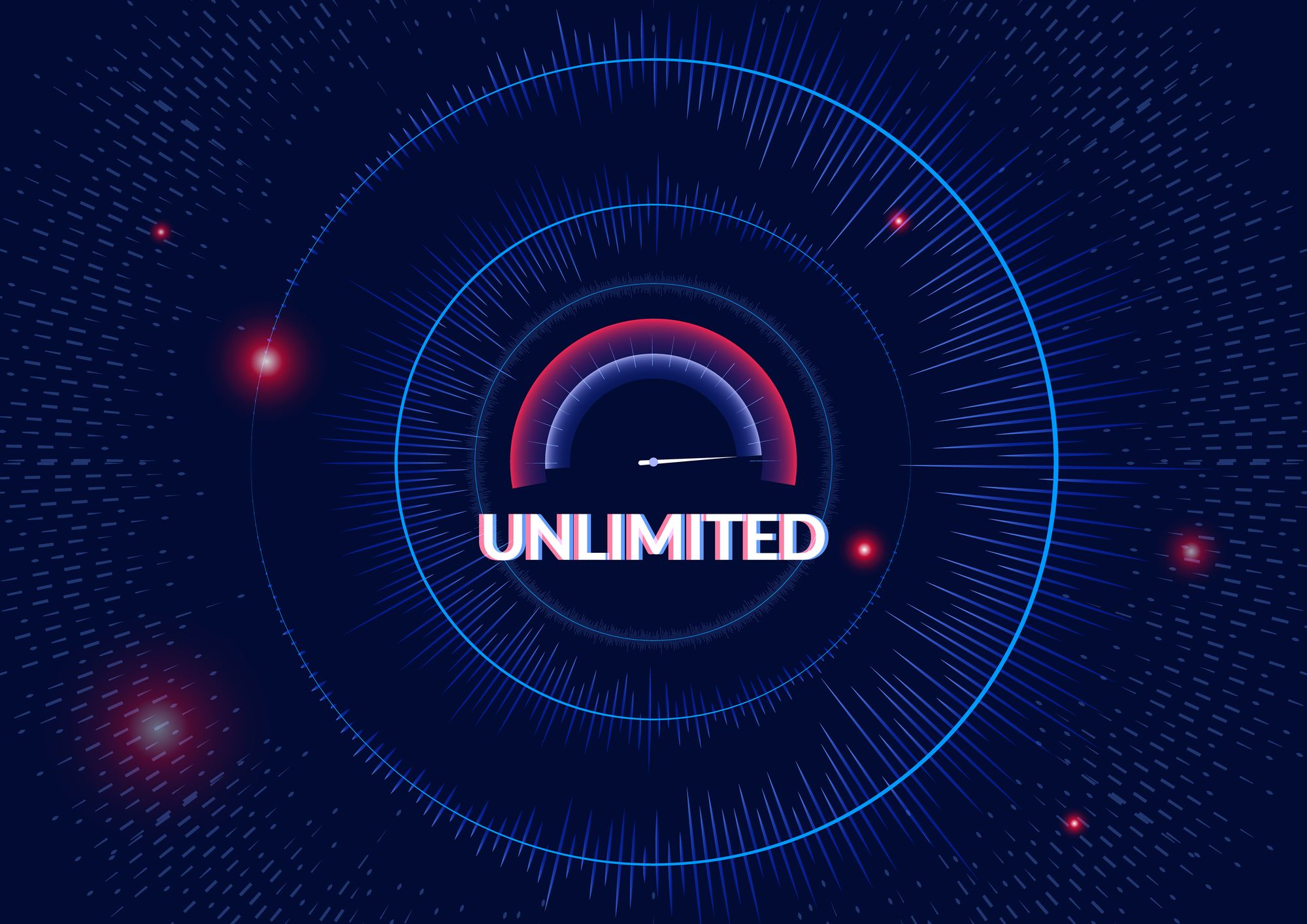 Use Data Irresponsibly - Maximise  your Unlimited Data Plan